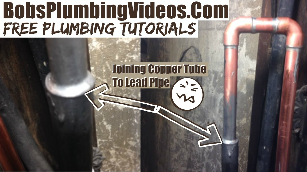 Plumbing Boot Repair Des Plaines IL