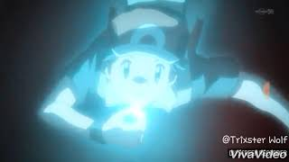 Whispers In The Dark Nightcore Pokemon[AMV]