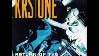 KRS-One - Mortal Thought (Produced by DJ Premier)