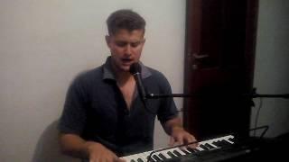 Lucas Avile - Mil tormentas (Cover Morat)