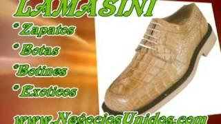 Lamasini Jeans Botas Y Zapatos Piel Exótica Por Catálogo Precios