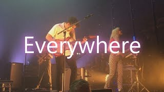 Everywhere (Fleetwood Mac Cover) - Paramore | The Olympia Theatre 06.15.17 | MultiCam