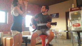 Georgiana & Greg -Stand by me Cover