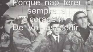 Prece dos pára-quedistas portugueses