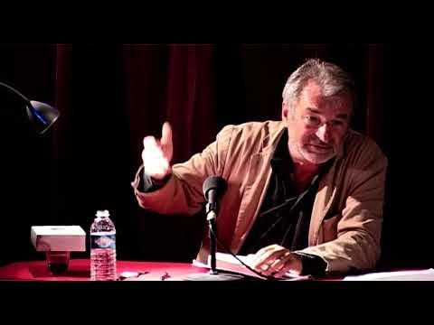 Vidéo de Olivier Rolin