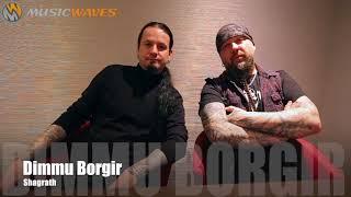 Dimmu Borgir retrouve de la voix après 8 ans de silence sur Music Waves