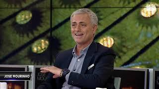 Best of: Jose Mourinho