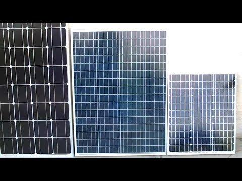 Solar Panels! An in-depth (Q & A)! 1w-100w, 12v plugs,12v sockets, mc-4s, wires, case fan hookup etc