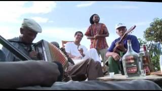 funana- codé e amigos no filme kontinuasom