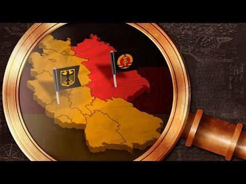 A Reunificação da Alemanha | Nerdologia