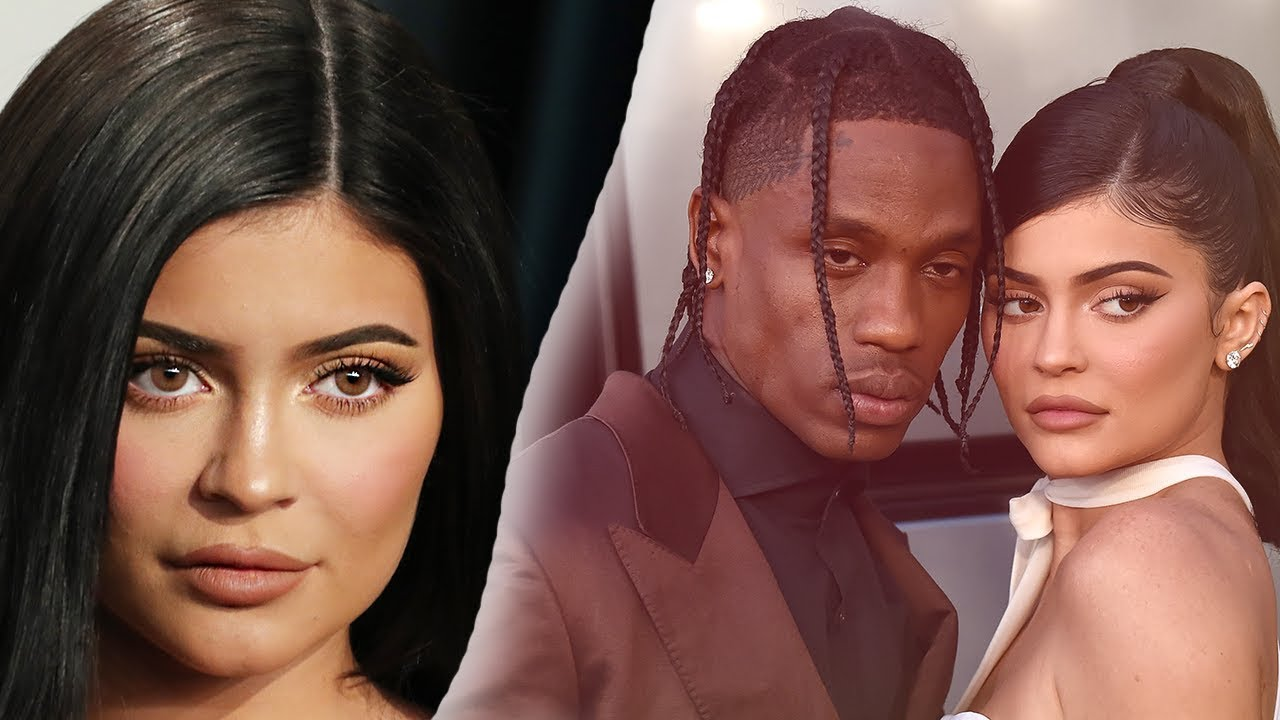 Kylie Jenner reveals massive Valentine's Day Gift from Travis Scott