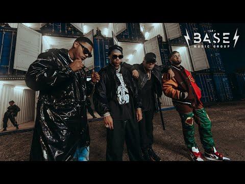 "Wisin, Jhay Cortez, Anuel ft. Myke Towers, Los Legendarios – ""Fiel Remix"" (Official Video)"