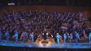 JOHN WILLIAMS - IMPERIAL MARCH - STAR WARS / LIVE