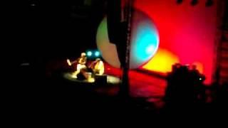 Vaca Profana - Show de Caetano Veloso & Maria Gadú em Maceió [12/11/2011]