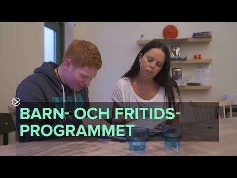 Mimers hus gymnasium - Barn  och fritidsprogrammet