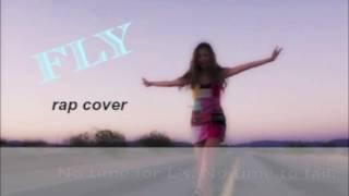 [Rap Cover] JESSICA (제시카) (Feat. Fabolous) - FLY