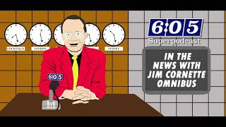 In The News with Jim Cornette Omnibus