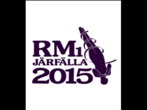 RM1 Järfälla 2015 - Kvalpool 2