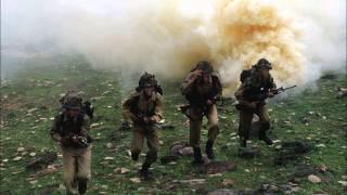 kadam kadam badhaye ja-Indian Armed Forces.wmv