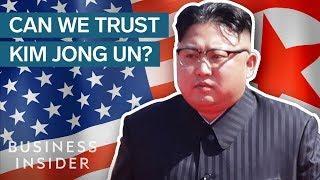 North Korean Defector: Kim Jong Un