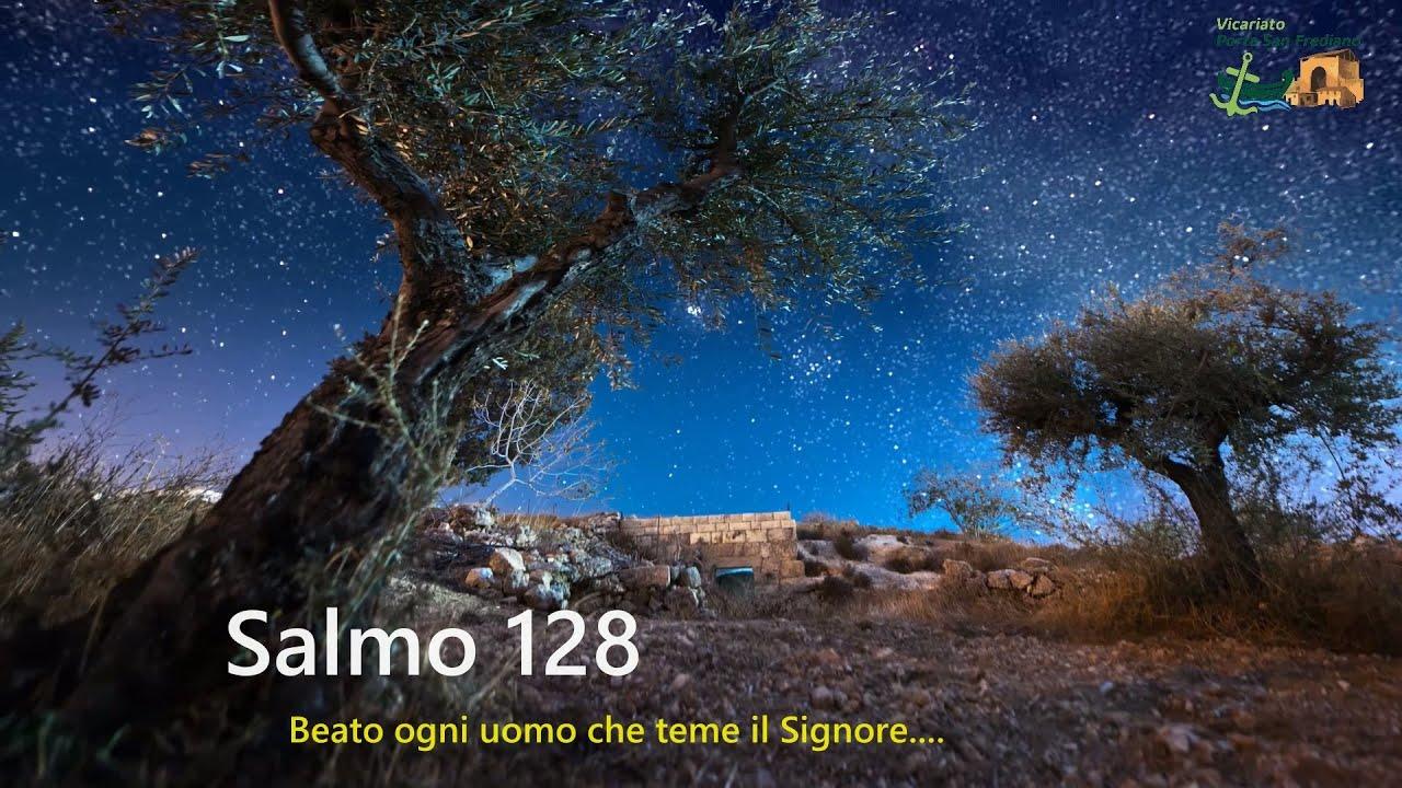 I Salmi delle Salite. Salmo 128 – Don Luca Mazzinghi