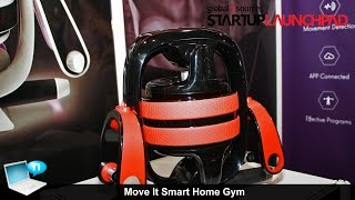 Move It Smart Home Gym