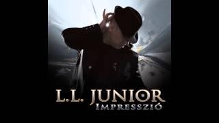 "L.L. Junior - Az éjszaka ritmusa (""Impresszió"" album)"