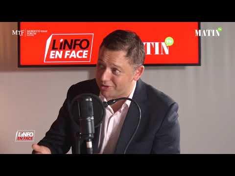 Video : Info en Face-APEBI : Youssef El Alaoui : la stratégie du digital manque de visibilité