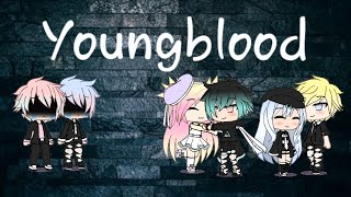 Youngblood//GLMV//Gacha Life//Final part of 'COPYCAT'