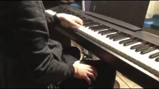 Niska - Elle avait son Djo ft. Maître Gims piano cover