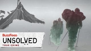 The Strange Deaths of the 9 Hikers of Dyatlov Pass width=