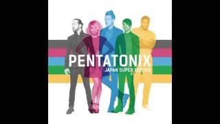 Pentatonix - Perfume Medley [AUDIO]