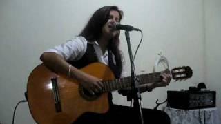 Jullie Nóbrega - Fico Assim Sem Vc (Claudinho e Buchecha / Versão Adriana Calcanhotto)