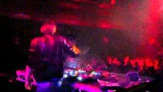 Kavinsky drops Odd Look @ Webster Hall NYC 3/9/2013