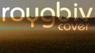 boc roygbiv cover