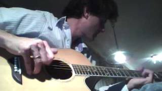 Setting me up (Dire straits cover)