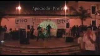 Profecia - Madrid