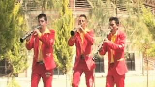 El son del cora el Niño y su banda conquistadora de Jerez (video oficial)
