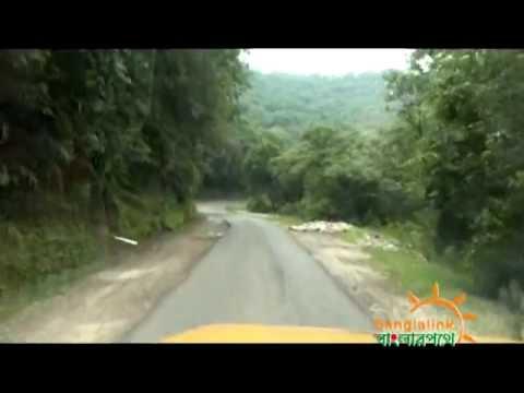 Dawki to Shillong [Bonus Video]