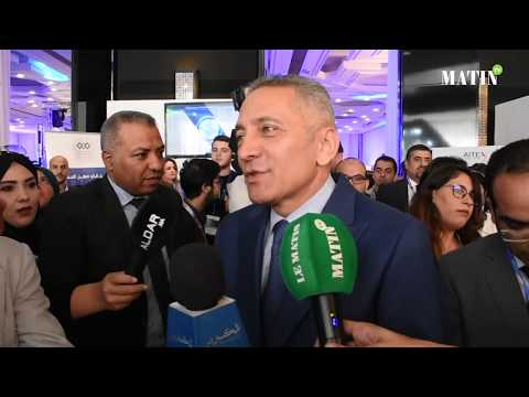 Video : AITEX 2018 : L'Afrique à l'heure de la transformation digitale