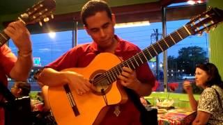 """""""Corazón Espinado"""" Dueto acústico (Maná)"""