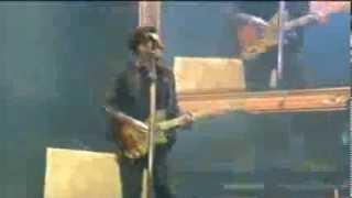 tan bionica - perdida - quilmes rock 03/11/13
