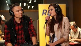 Liber i Natalia Szroeder - Teraz Ty (Poplista Plus Live Sessions)