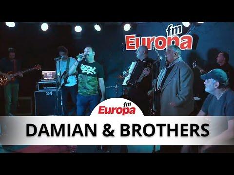 Damian & Brothers - Mama mea e florareasa (LIVE in Desteptarea)