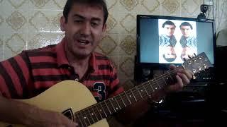 CALVÁRIO  de  DANIEL GONÇALVEZ cantado por SAMUEL SOUZA