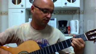 Unforgettable - (Nat King Cole Cover) Paulo Lima