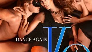 Jennifer Lopez Feat. Pitbull - Dance Again (Official Instrumental)