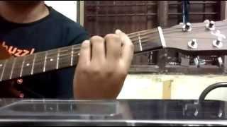 Mere Mehboob Qayamat Hogi   Kishore Kumar   Guitar Cover & Chords