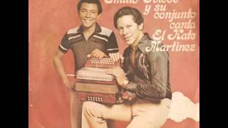 Esperando a tu Padre - Kate Martines y Emilio Oviedo