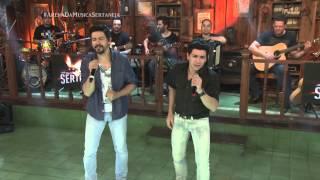 Arena da Música Sertaneja - Zé Henrique e Gabriel -  O que Combina Comigo é Você